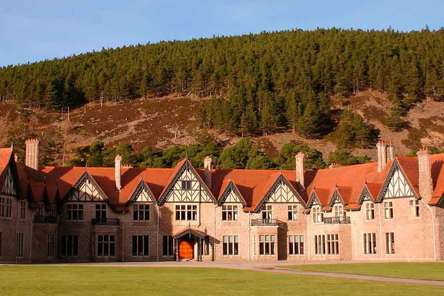 mar lodge wedding venue image