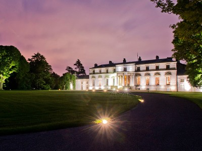 broomhall-house-front-entrance-evening