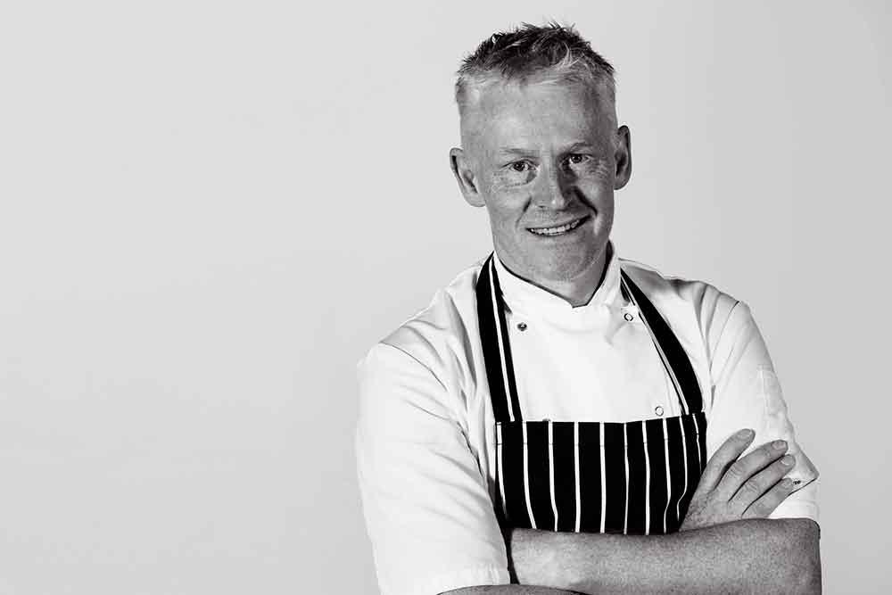 Robbie Development Chef