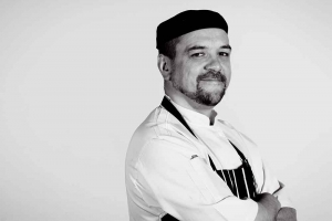 Scott Head Chef