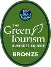 Green Tourism Bronze Badge
