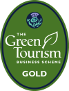 Green Tourism Gold Badge
