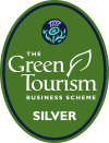Green Tourism Silver Badge