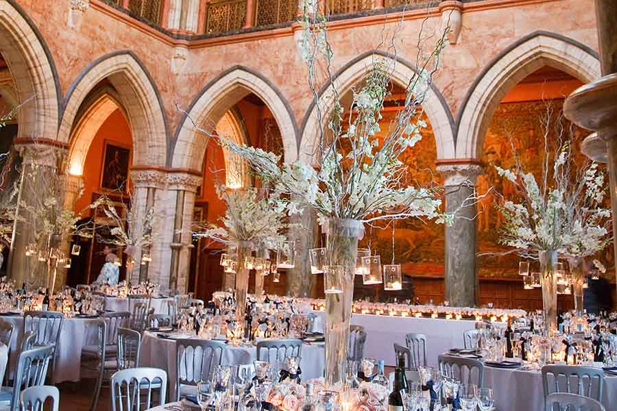 mount stuart wedding venue