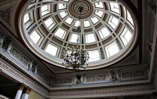 The Merchants' Hall Atrium