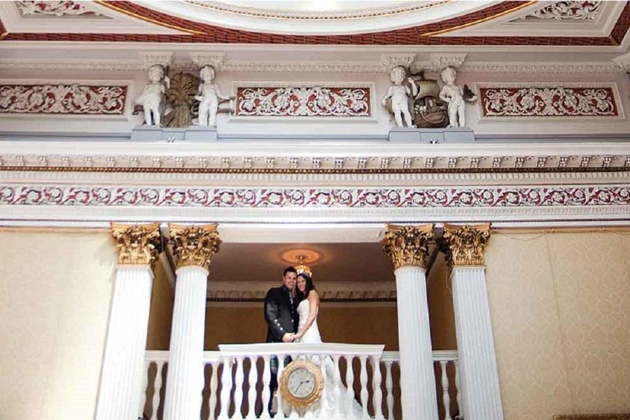Merchants-hall-wedding-couple