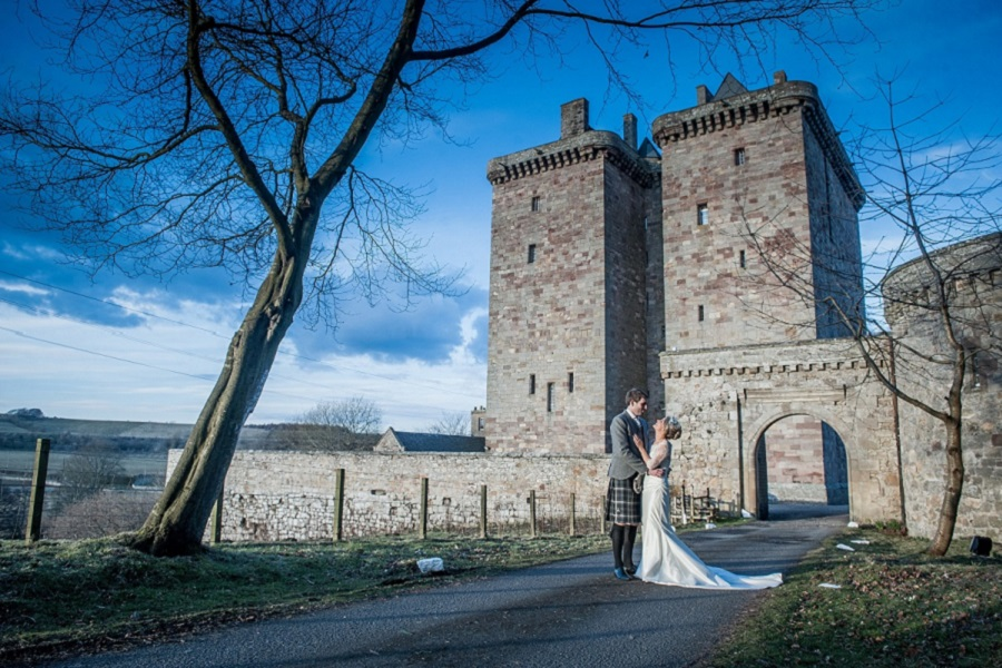 borthwick-castle-wedding-shot