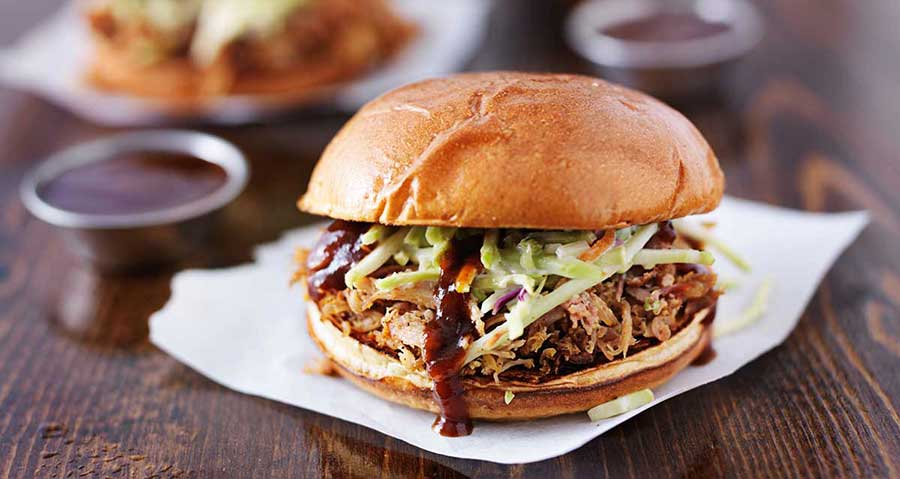 Hickory Hog BBQ Catering Image