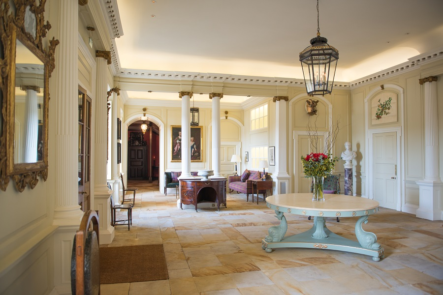 kinross-house-wedding-foyer