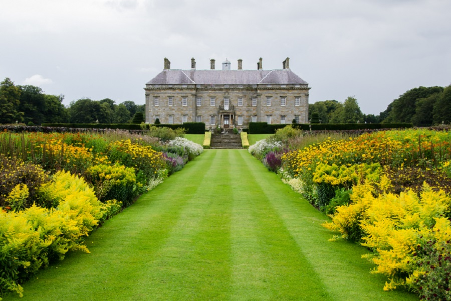kinross house photo