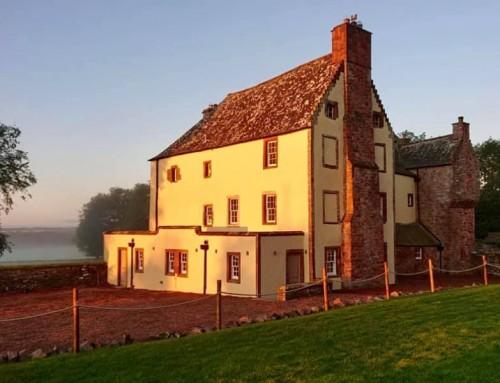 Wedderlie House
